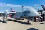 Израиль начнет экспорт дронов с размахом крыла Boing-737