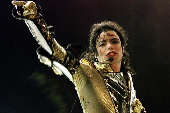 Майкл Джексон (29 августа 1958 — 25 июня 2009)