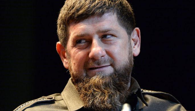 Кадыров открестился от наличия зарубежных активов