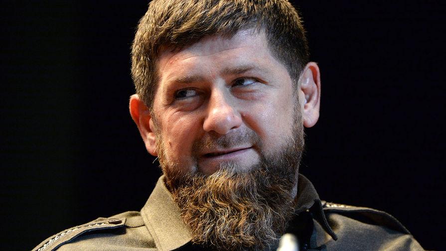 Назвали обязанности 6-летнего охранника Кадырова