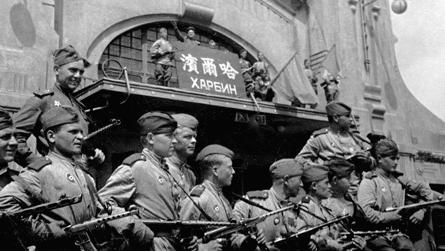 Отстоять итоги Второй мировой: КНР поддержит РФ в «войне памяти»