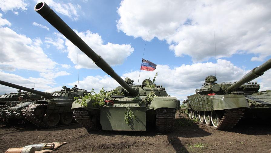 Перемирие с понедельника: ДНР и ЛНР прекращают боевые действия