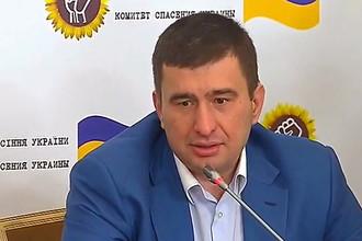 «Мы их все равно выдавим с Украины»