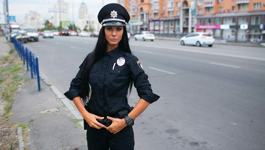 секс фото девушек полиции