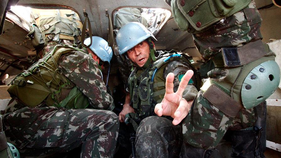 ООН перебрасывает в ЦАР войска из Южного Судана