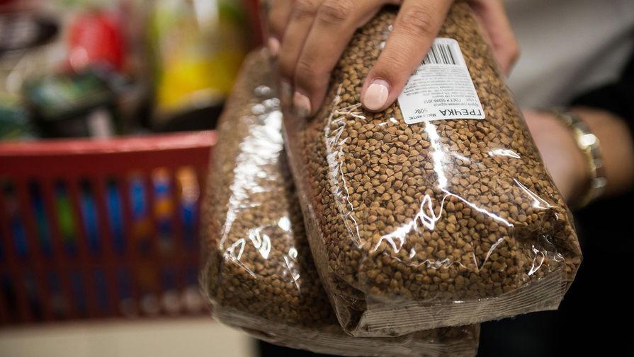 Патрушев назвал обстановку на продовольственном рынке РФ стабильной