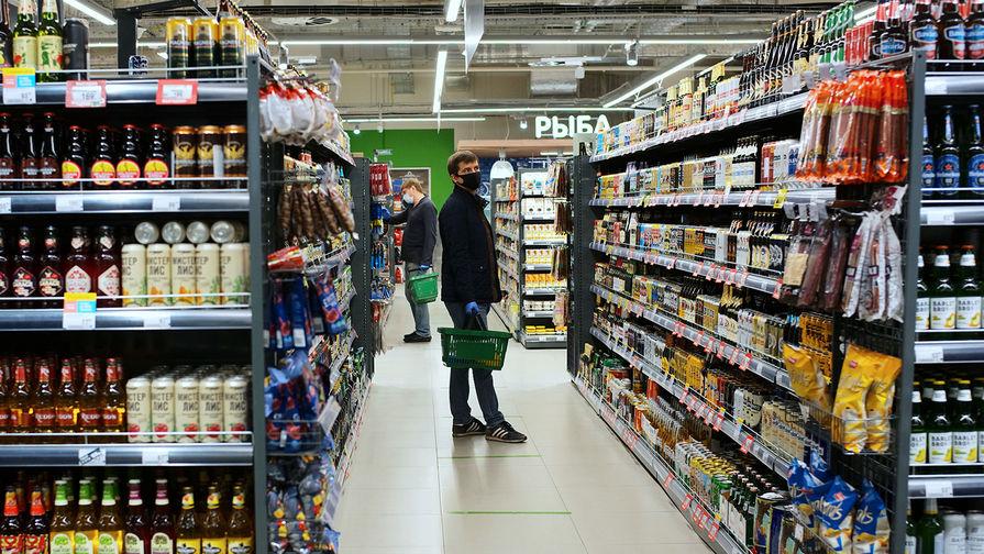 Правоохранители рассказали, что чаще всего воруют в магазинах Москвы