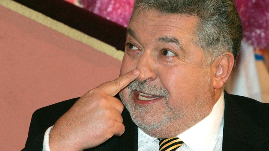 Нурлан Сабуров пожаловался на большие денежные взносы в КВН