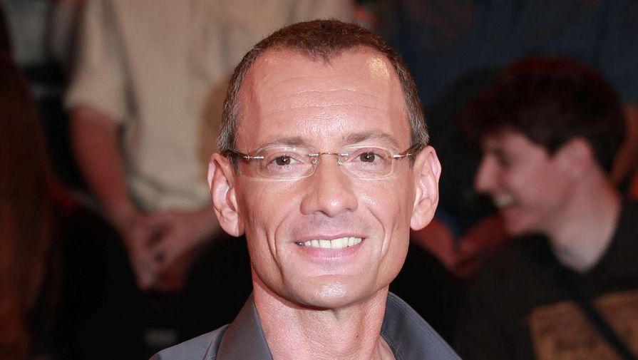 Матиас Руст участвует в ток-шоу, 2012 год