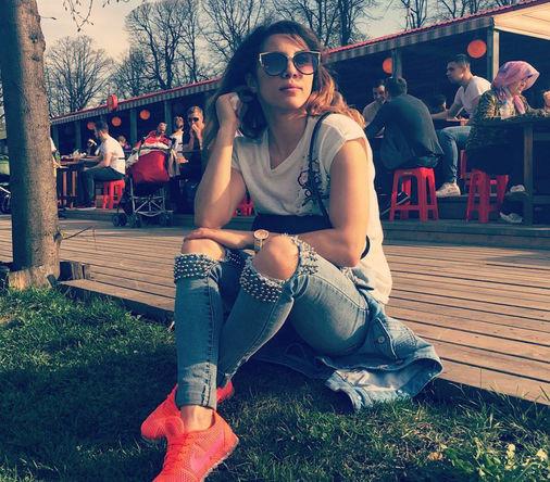 Фатима Жагупова
