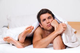 Эректильной дисфункцией страдает каждый пятый мужчина после сорока лет
