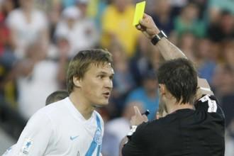 По мнению Андрея Чернышова, Александру Бухарову стоит задуматься о смене клуба