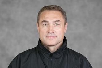 Герман Титов стал главным тренером «Кузни»