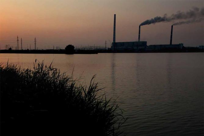 Труба Приморской ГРЭС – самое высокое сооружение в регионе, а сам объект — самая крупная тепловая электростанция Дальнего Востока. ГРЭС обеспечивает электроэнергией большую часть Приморского края. Ее возведение позволило решить проблему обеспечения растущих потребностей региона в электроэнергии