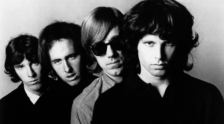 Группа The Doors, 1966 год