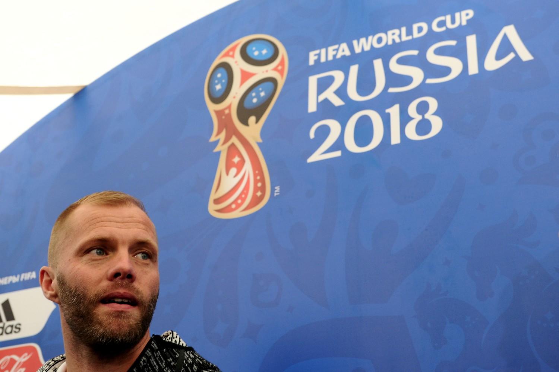 Лучший бомбардир сборной Исландии поделился мнением о бойкоте чемпионата мира