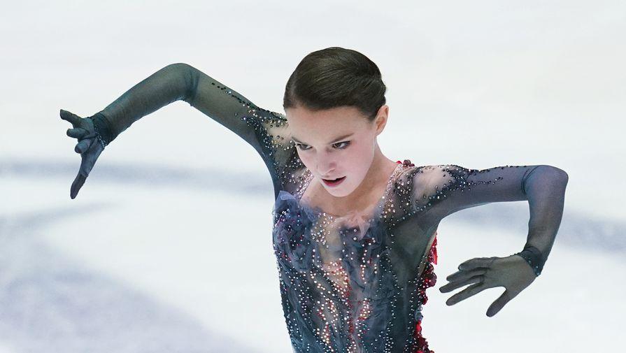 Родители Щербаковой рассказали о травмах спортсменки