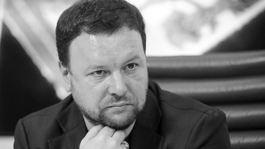 Арестован судмедэксперт, подтвердивший самоубийство Леонида Ошарина