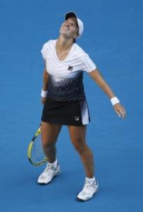 Поражения Светланы Кузнецовой до Australian Open могли повлиять на ее результат в этом турнире