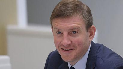 Турчак заявил, чтоуровень подготовки финалистов Лидеров России вырос загод