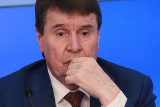 «Киев шел неверным путем»: в России ответили постпреду Украины