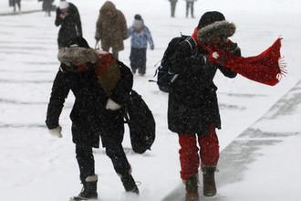 Аномальная погода: что Россию ждет зимой