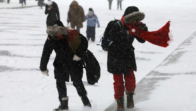 Москву ударит морозами: к чему готовиться жителям столицы