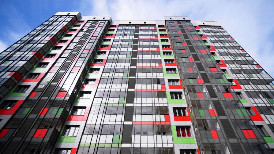 Из аварийного в новое: россияне покидают непригодное жилье