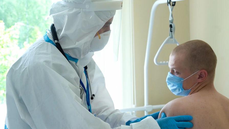 Началась финальная стадия испытаний российской вакцины от коронавируса