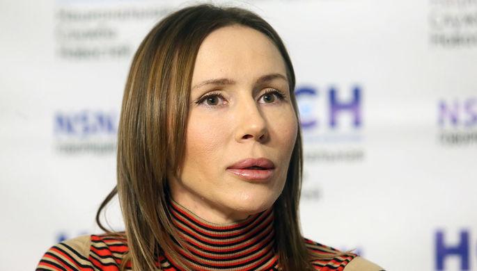 Без денег, но с конем: как сложилась судьба жены Захарченко