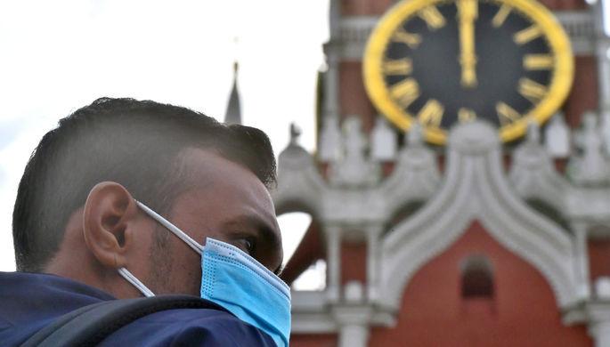 «Лайт-вариант»: Собянин о рекомендациях по коронавирусу
