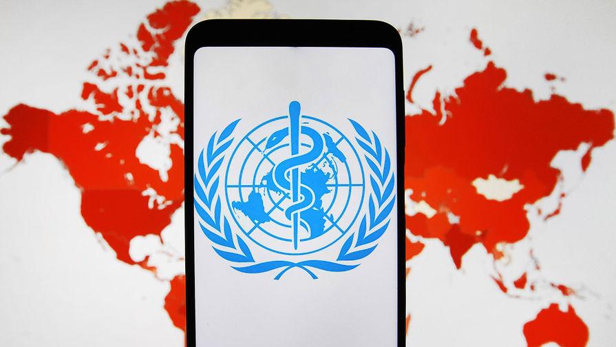 В ВОЗ заявили, что острая фаза пандемии в мире еще не завершилась