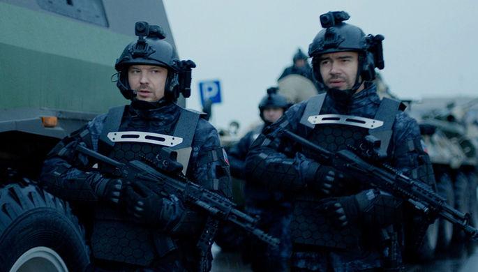 Русский киберпанк «Аванпост», Лил Пип и другие премьеры недели
