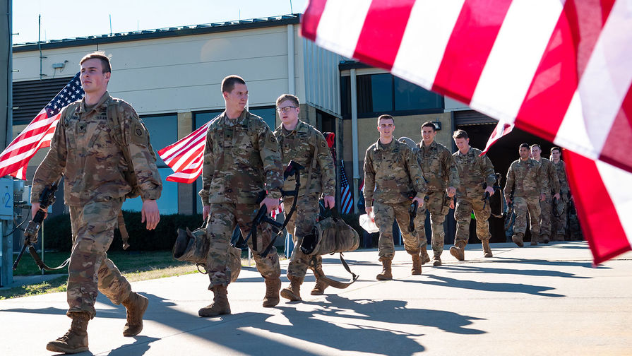200 дней обучения: как армия США переходит на гиперзвук