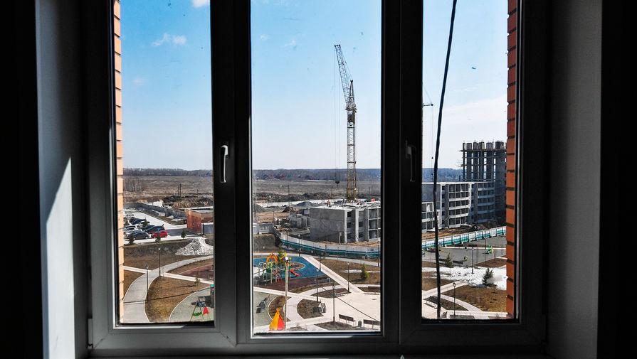 В Минстрое ожидают стабилизации цен на жилье в России во второй половине 2022 года
