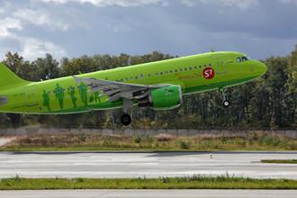 Пока без рейсов: российской авиакомпании разрешили летать в Грузию
