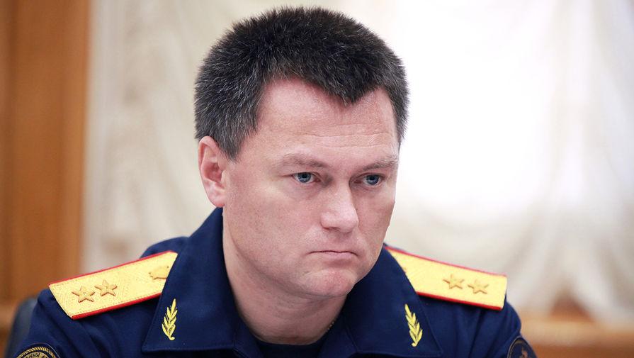 Игорь Краснов может стать новым генеральным прокурором