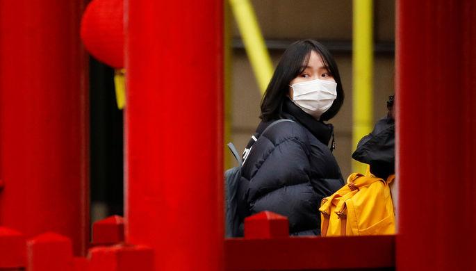 Вирус против экономики: как лихорадит мировые рынки