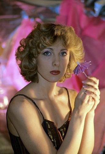Елена Яковлева, 1987 год