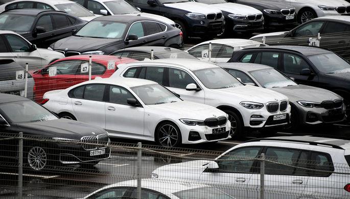 «Автотор» теряет детали: BMW может подорожать из-за перехода на импорт