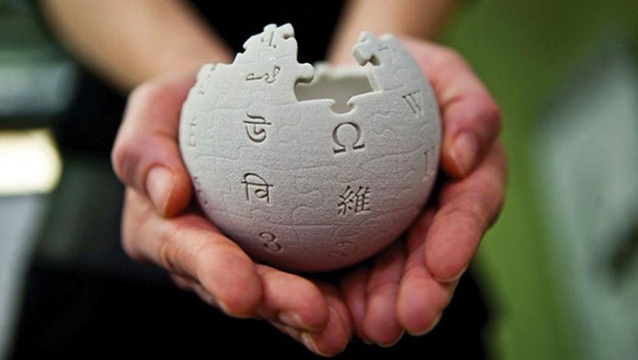 В Мьянме заблокировали Википедию