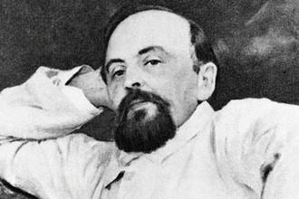 Меценат Савва Мамонтов, портрет Ильи Репина