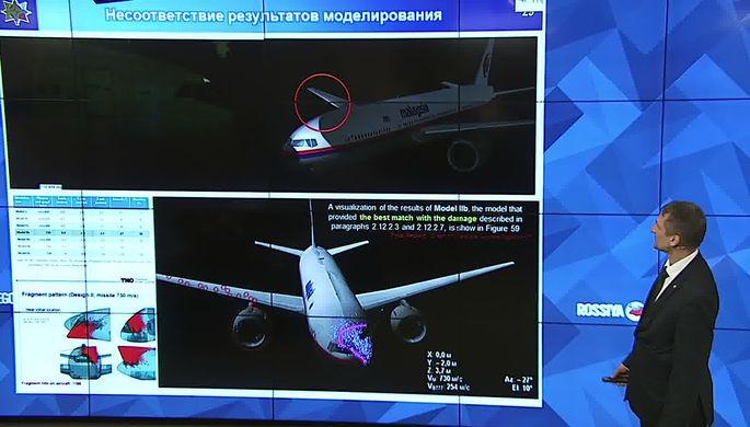 Могли сбить случайно: кого подозревают в крушении MH17