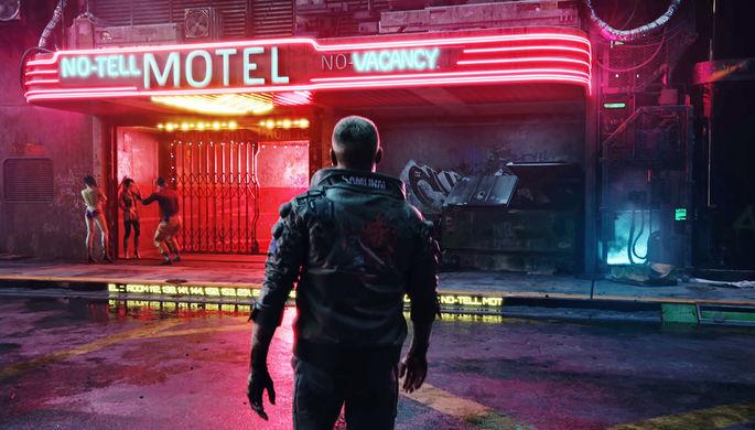 Кого хочешь выбирай: в Cyberpunk 2077 пропишут три сценария