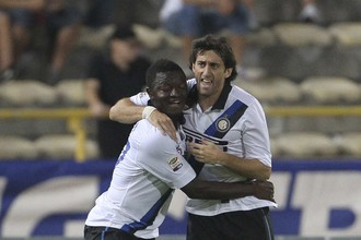 «Интер» одержал первую победу в сезоне