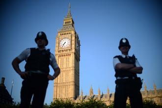 Футбольные матчи в России охраняет гораздо больше полицейских, чем в Англии