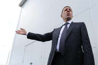 Руководитель «Госстроя» Владимир Коган и его заместители написали заявления об уходе