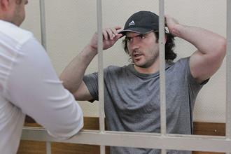 Экс-банкир Урин приговорен к 7,5 годам колонии за мошенничество