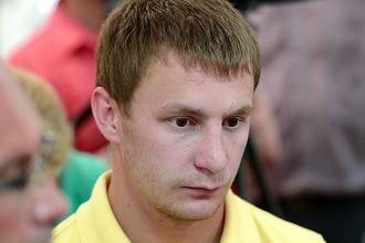 Чемпион Москвы по боксу среди юниоров 23-летний Валерий Третьяков, осужден к ограничению свободы за убийство по неосторожности молодого человека