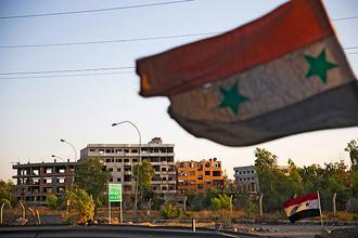 Депутаты Госдумы во вторник обсудили с экспертами ситуацию в Сирии